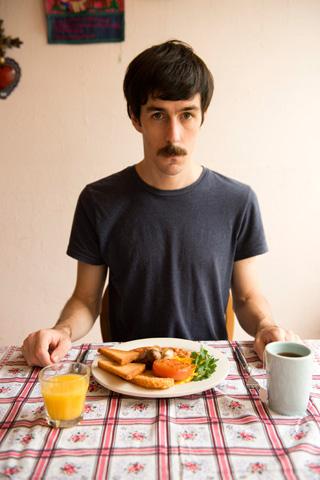 朝食で世界を旅する「WORLD BREAKFAST ALLDAY」