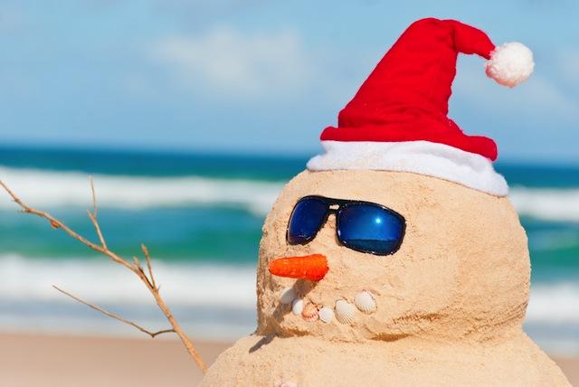 常夏のフィジーにまつわる、「クリスマス」トリビア