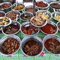 ここは日本?!ミャンマー文化溢れる「高田馬場」