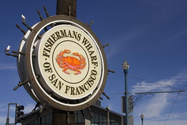 解禁!サンフランシスコで食べる絶品カニ「ダンジネスクラブ」
