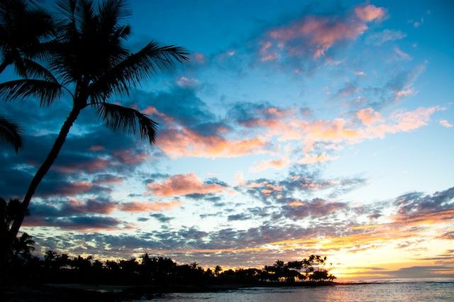 ハワイ島で出会う世界三大パワースポット「マウナ・ラニ」