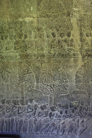 【10万円で行ける絶景】密林で眠り続けたアンコール遺跡