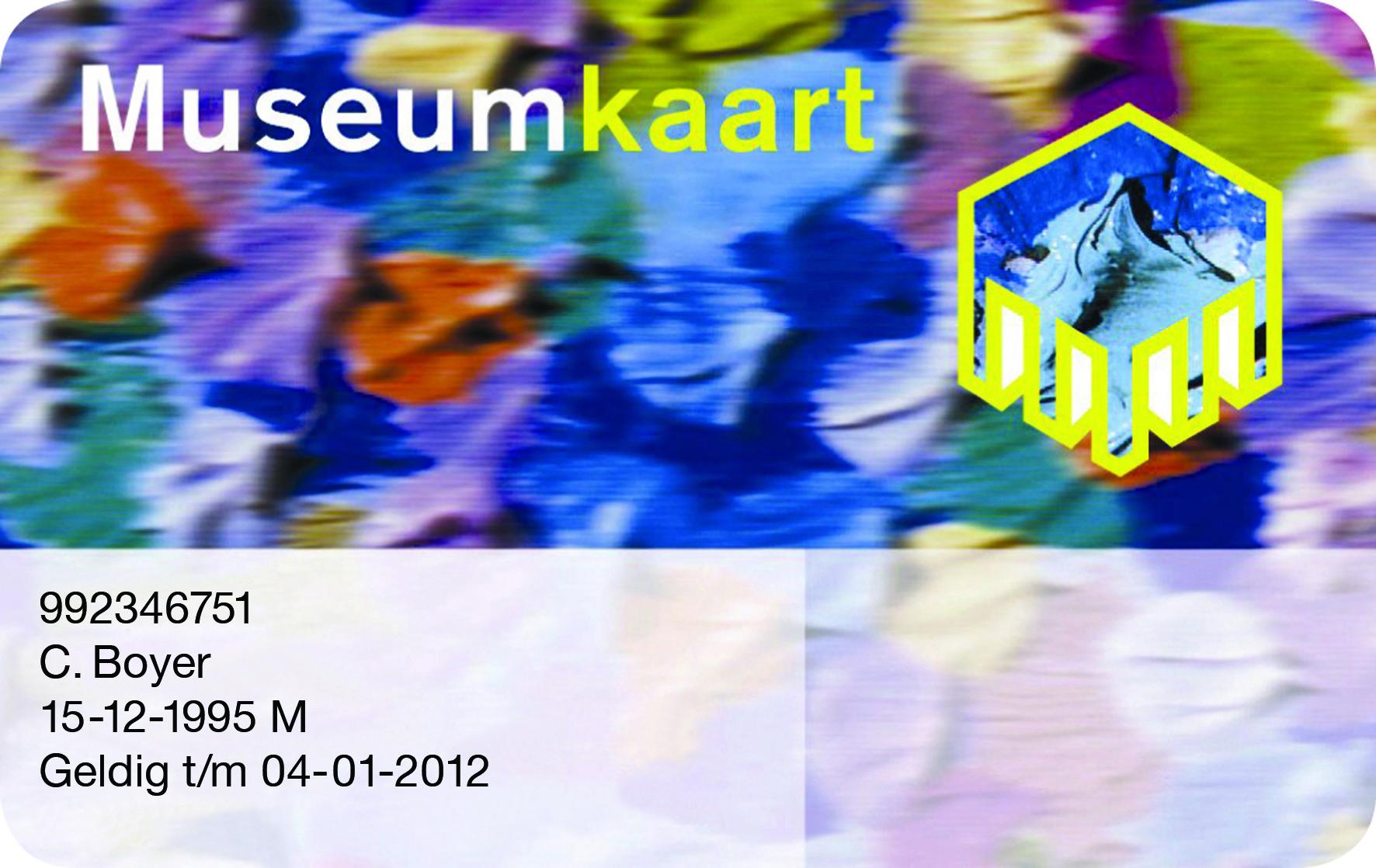 【お得な裏ワザ】オランダの博物館・美術館をお得に回る方法