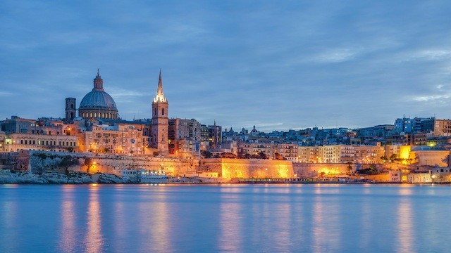 言葉を失うほど美しい、地中海に浮かぶ「ヨーロッパの孤島」