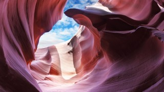 アメリカにあった!誰でも「絶景写真」が撮れる渓谷
