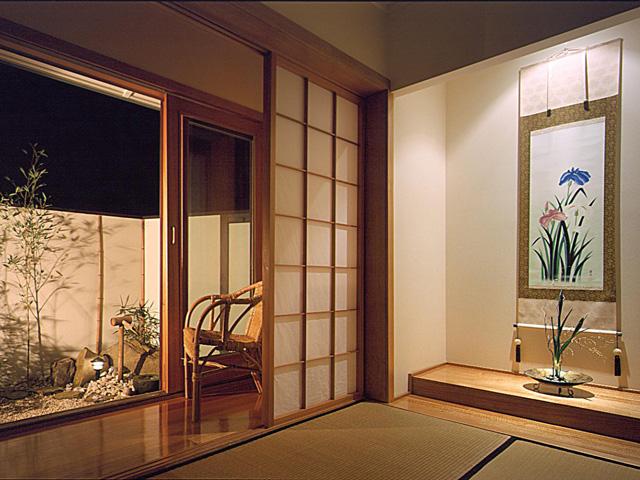 日本そのもの!オーストラリアの純日本風旅館