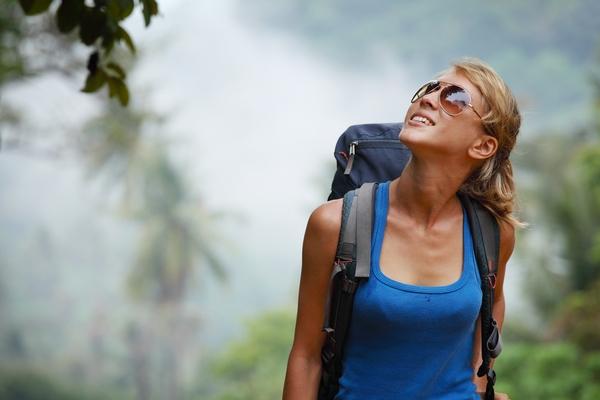 欧米人バックパッカーに学ぶ!アジア旅行に必携の持ち物とは?