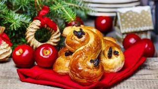 まだまだ続く北欧ブーム!北欧のクリスマススイーツ5選
