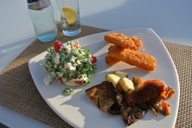 一度は訪れてみたい、地中海の「絶景レストラン」