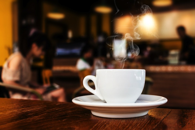 名古屋では年末年始の朝、喫茶店に行列ができる!?