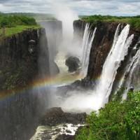 その理由は?アフリカの人気の観光地ランキング