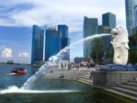 【マーライオン トリビア】一体何匹いるの!? シンガポールのマーライオン