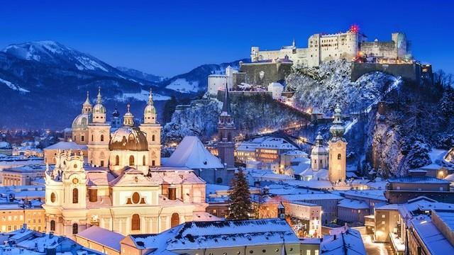 旅好き130万人が選んだ「世界一魅力的な観光都市」ランキングTOP5