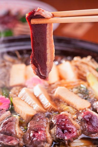 【幻の一品】北陸新幹線開通前でも食べに行きたい、冬限定「加賀の坂網鴨」