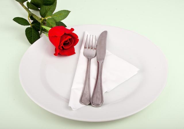 全米No.1ガイドブックが選ぶ、スーパーロマンティックレストラン3つ
