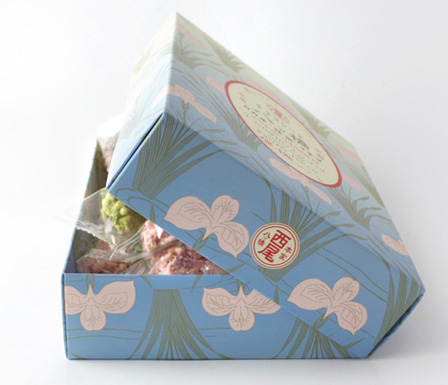 コスパもOK!会社で配りたい、粋な京都土産5選