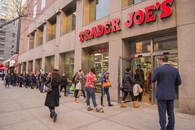 日本でも大人気!「Trader Joe's」の人気商品トップ25