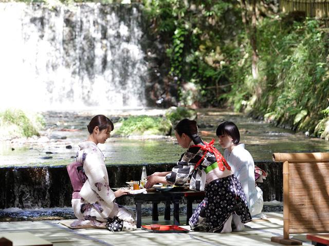 意外!外国人がクールだと思う、日本の伝統ランキング