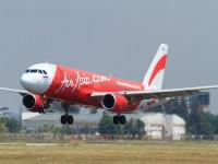 【機内食で世界巡り】クアラルンプール〜関西国際空港「エア・アジアX航空」