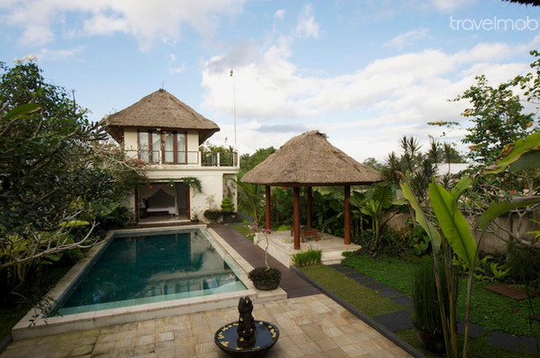 【短期滞在におすすめ】リーズナブル&気軽に利用できる「アジアの貸別荘」