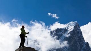 【ネパール】カトマンズの「ヒマラヤ・トレッキング」が今ベストシーズン!