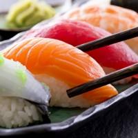 外国人にも教えたい!回らないお寿司屋さんでのマナー