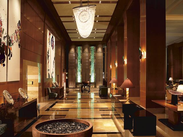 日本ホテル