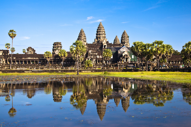 旅ツウが教える、ご利益がありそうな海外のパワースポット「寺院」4選