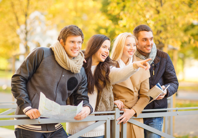 増える外国人観光客!誘致にますます熱が入るニッポン