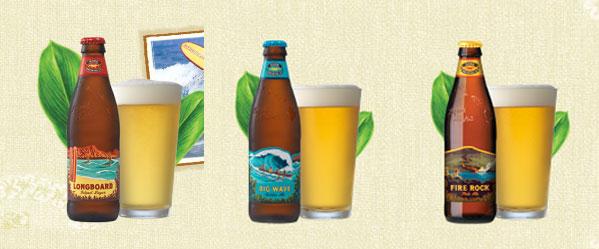 約60種類!ハワイでビール三昧になれる4日間