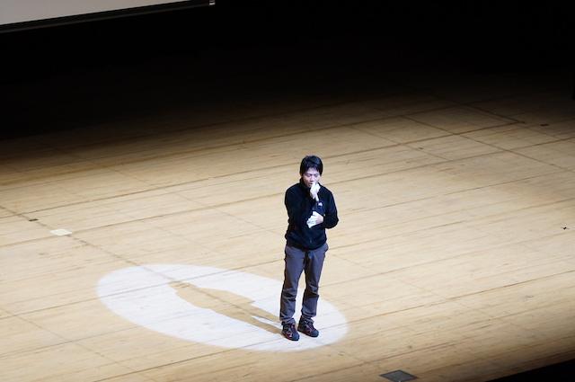 大阪でも大反響!世界一周イベント「TABIPPO 2014in大阪」