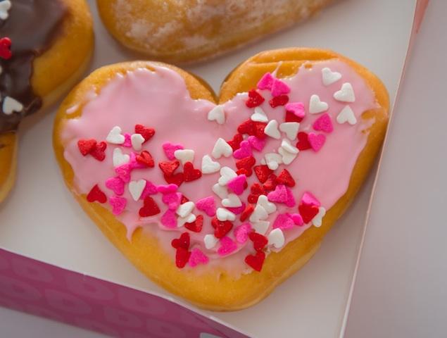 【NY】今春はピンクがトレンド!誰かに恋したくなる春色スイーツ