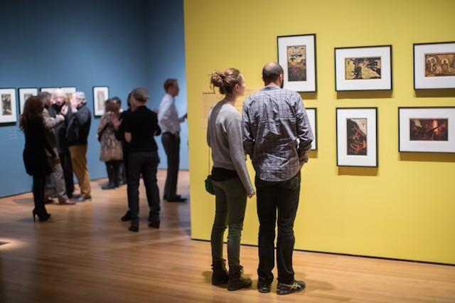 【旅TIPS】覚えておこう。ニューヨークの美術館に無料で入館できる日