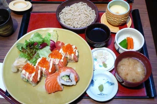 やっぱり和食が好き。ニューヨークで日本の味が恋しくなったら