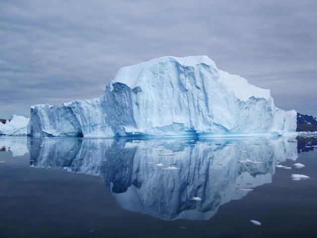 グリーンランドってどんなとこ?
