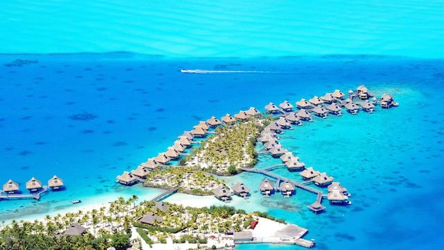 世界一の島はどこ?旅人たちが求めてやまない、「世界の島」に迫る