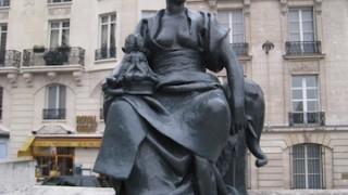 【現地レポート】オルセー美術館の銅像に思わずツッコミ!