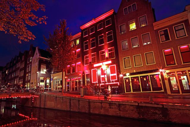 【オランダ】ドラッグと売春合法化の背景にある、寛容社会の事情に迫る!