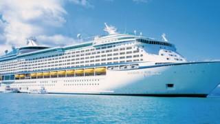 【GW】豪華客船で人気占い師を独り占め!?香港・台湾10日間の旅