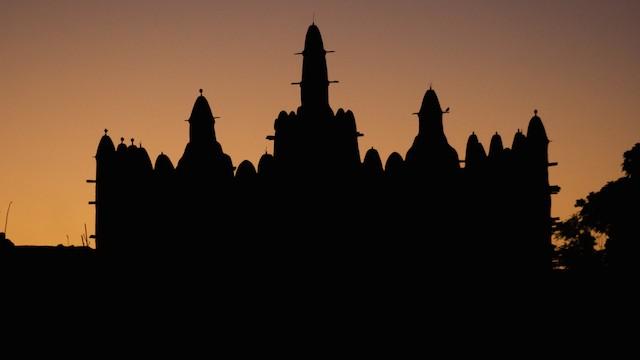 謎の黄金郷として憧れを集めた、サハラ砂漠「トンブクトゥ」【世界遺産】