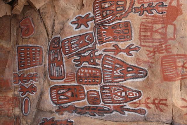 知れば知るほど面白い!神秘の部族「ドゴン族」