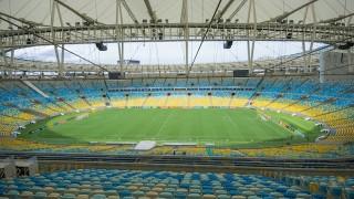 【ブラジル現地取材】W杯決勝戦が行われる「マラカナ・スタジアム」のすべて