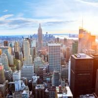 眠らない街ニューヨークでホッとできる癒しのスポット
