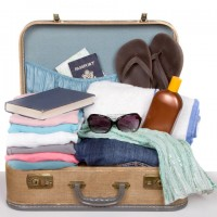 これで旅の荷物問題は解決?!スチュワーデスのように上手に荷造りするコツ
