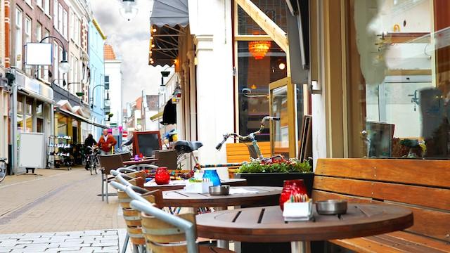 【都内】海外をぐっと近くに感じられる!旅好きにオススメの個性派カフェ3選