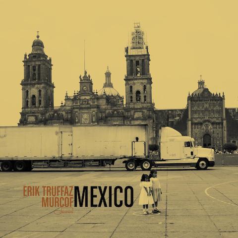 マリアッチだけがメキシコ音楽じゃない!クールで深い電子音楽 MURCOF