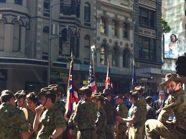 オーストリア人にとっての大切な祝日、戦争記念日「アンザック・デー」とは?