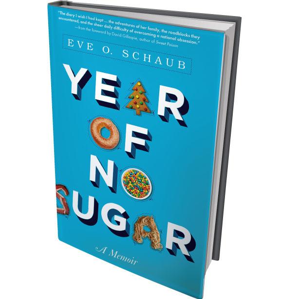 衝撃的!砂糖抜きで一年間を過ごす「砂糖抜き療法」の結果がアメリカで話題に