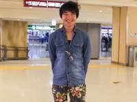 【旅人SNAP】YOUは何しに海外へ?@成田国際空港 vol.2