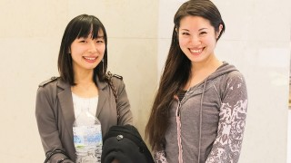 【旅人SNAP】YOUは何しに海外へ?@成田国際空港 vol.16